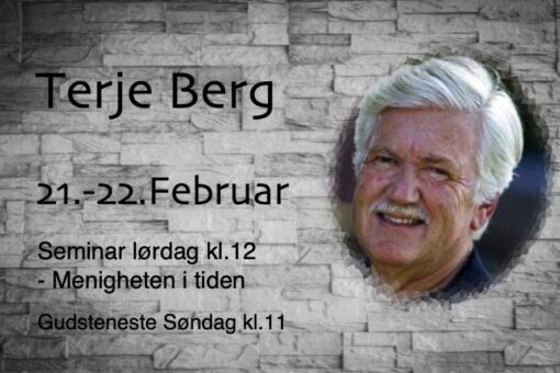 Terje Berg