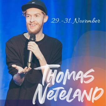 Thomas Neteland